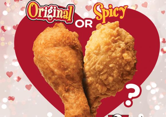 KFC Trinidad and Tobago, Broadway Arima – Yuh Belly Biting
