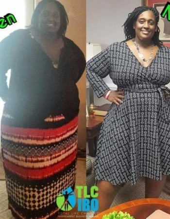 Earn Income and Loose Weight with Total Life Changes
