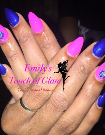 Emily's Touch Of Glam