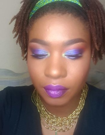 Signature Makeup by A.Mark