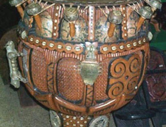 African Trophies Ltd