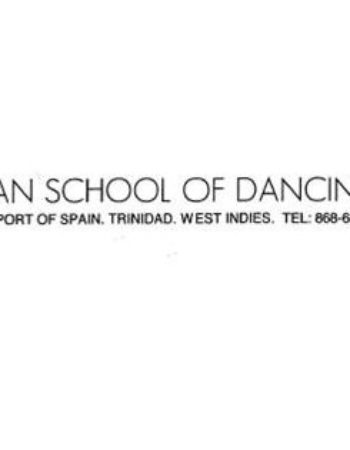 Caribbean School of Dancing Ltd.