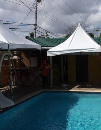 Lucky A Tent Rentals