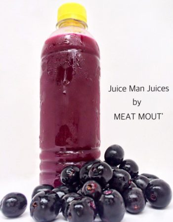 Meat Mout'