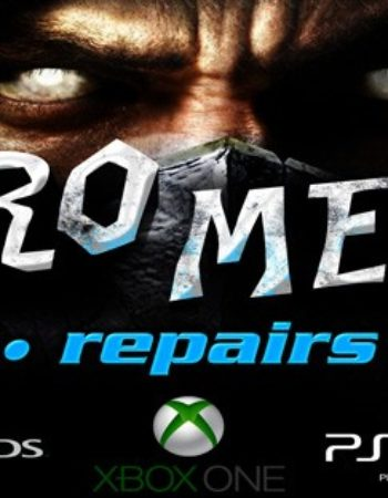 Zero Media – Gaming Repairs, Sales, MODS.