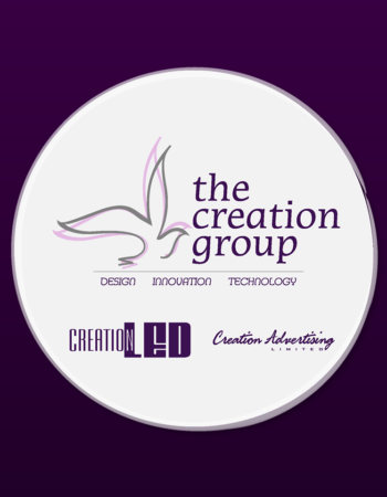 Creation Advertising Limited