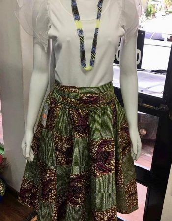 OCA Fashion and Gift Boutique
