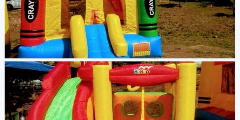 Lynn's Bouncy Castle Rentals