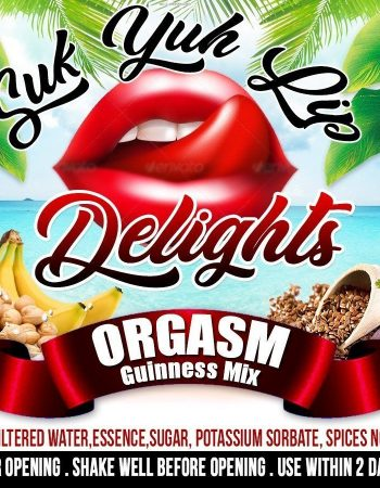 Suk Yuh Lip Delights
