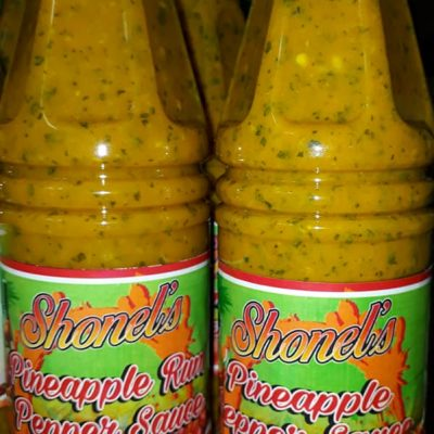 Shonel's Catering Services