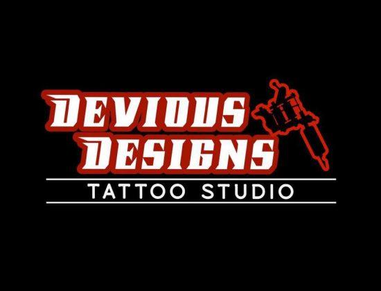 Devious Designs Tattoos and Airbrush Studio  Tattoos