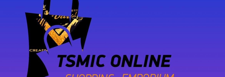 Tsmic Online Shopping Emporium